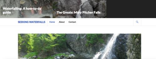 Seekingwaterfalls